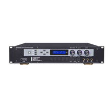 K-100 & K-105 Two channel power KTV amplifier