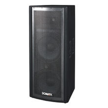 "QW 4 Dual 15"" two way full range speaker"