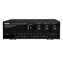 AVK820K Two channel power karaoke amplifier