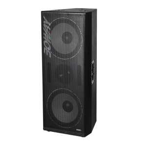"BW-215E Dual 15"" two way speaker"