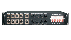 TCD-8 Interface Distributor