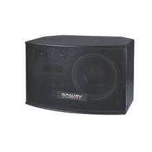 "K3010 10"" three way karaoke speaker"